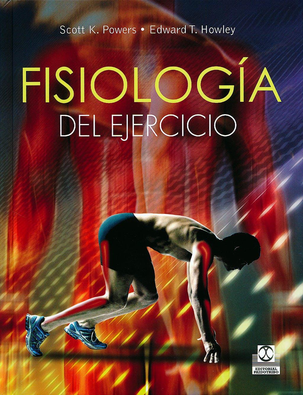 Portada del libro 9788499104355 Fisiología del Ejercicio