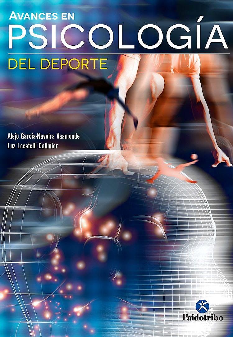 Portada del libro 9788499104973 Avances en Psicología del Deporte