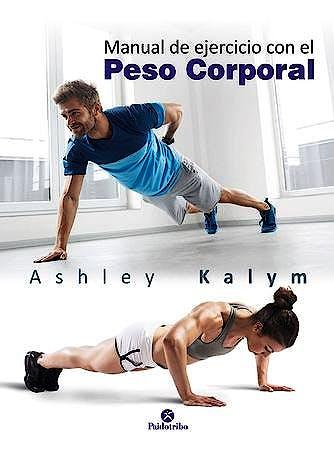 Portada del libro 9788499106014 Manual de Ejercicio con el Peso Corporal