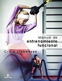 Portada del libro 9788499107226 Manual de Entrenamiento Funcional