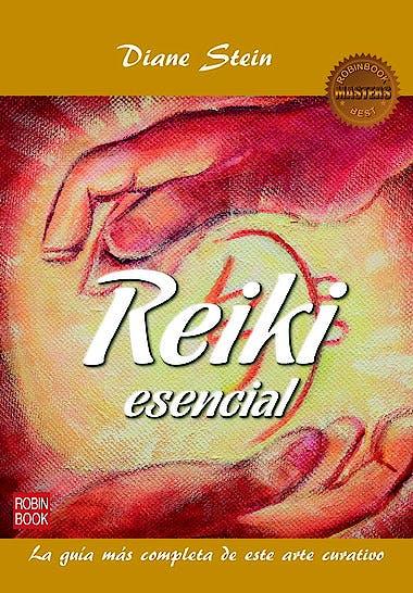 Portada del libro 9788499172453 Reiki Esencial