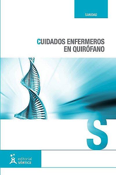 Portada del libro 9788499315300 Cuidados Enfermeros en Quirófano