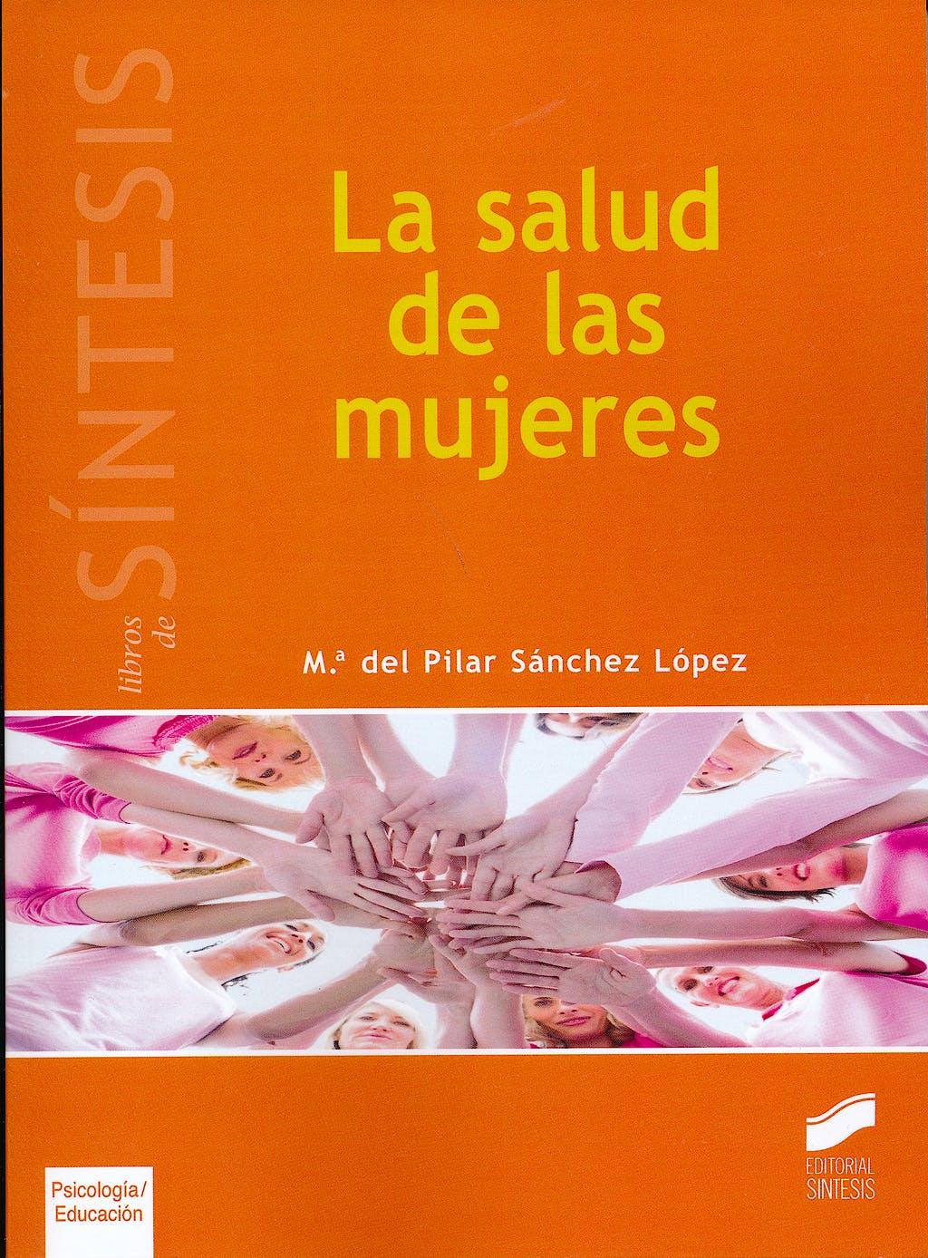 Portada del libro 9788499588063 La Salud de las Mujeres