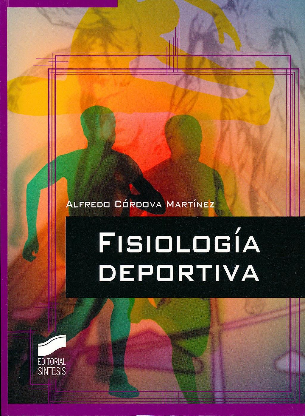 Portada del libro 9788499588889 Fisiología Deportiva