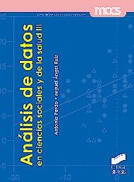 Portada del libro 9788499589435 Análisis de Datos en Ciencias Sociales y de la Salud III