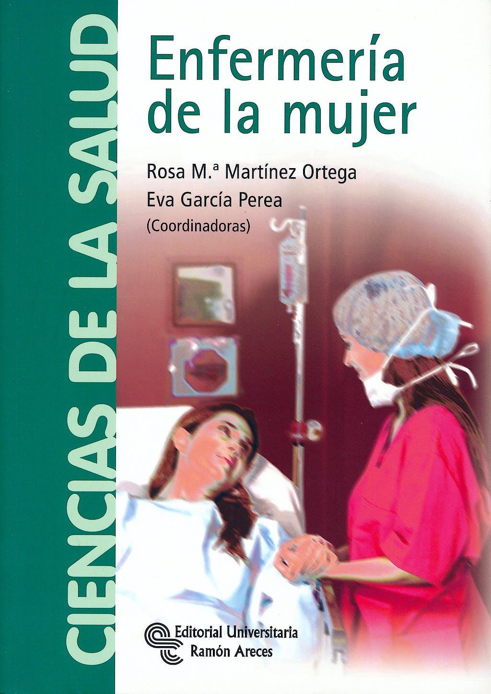 Portada del libro 9788499610665 Enfermería de la Mujer