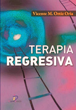 Portada del libro 9788499694245 Terapia Regresiva