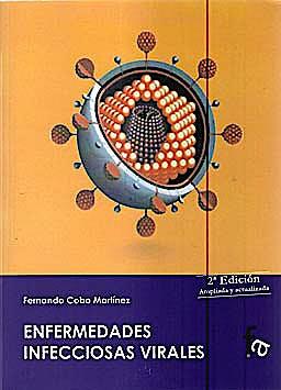 Portada del libro 9788499763408 Enfermedades Infecciosas Virales