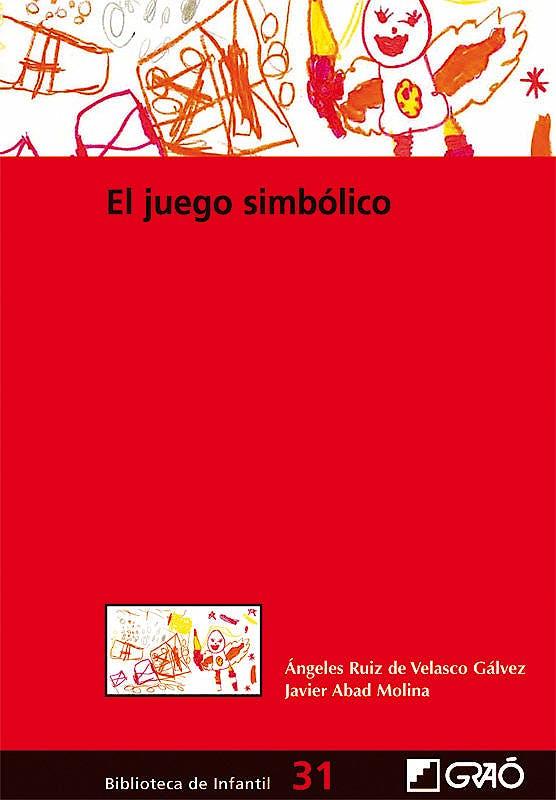 Portada del libro 9788499800745 El Juego Simbolico