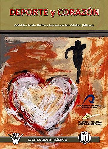 Portada del libro 9788499931548 Deporte y Corazón
