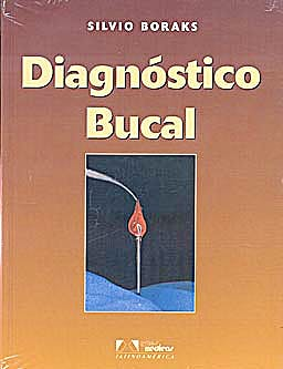 Portada del libro 9788536700069 Diagnostico Bucal