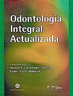 Portada del libro 9788536700441 Odontologia Integral Actualizada