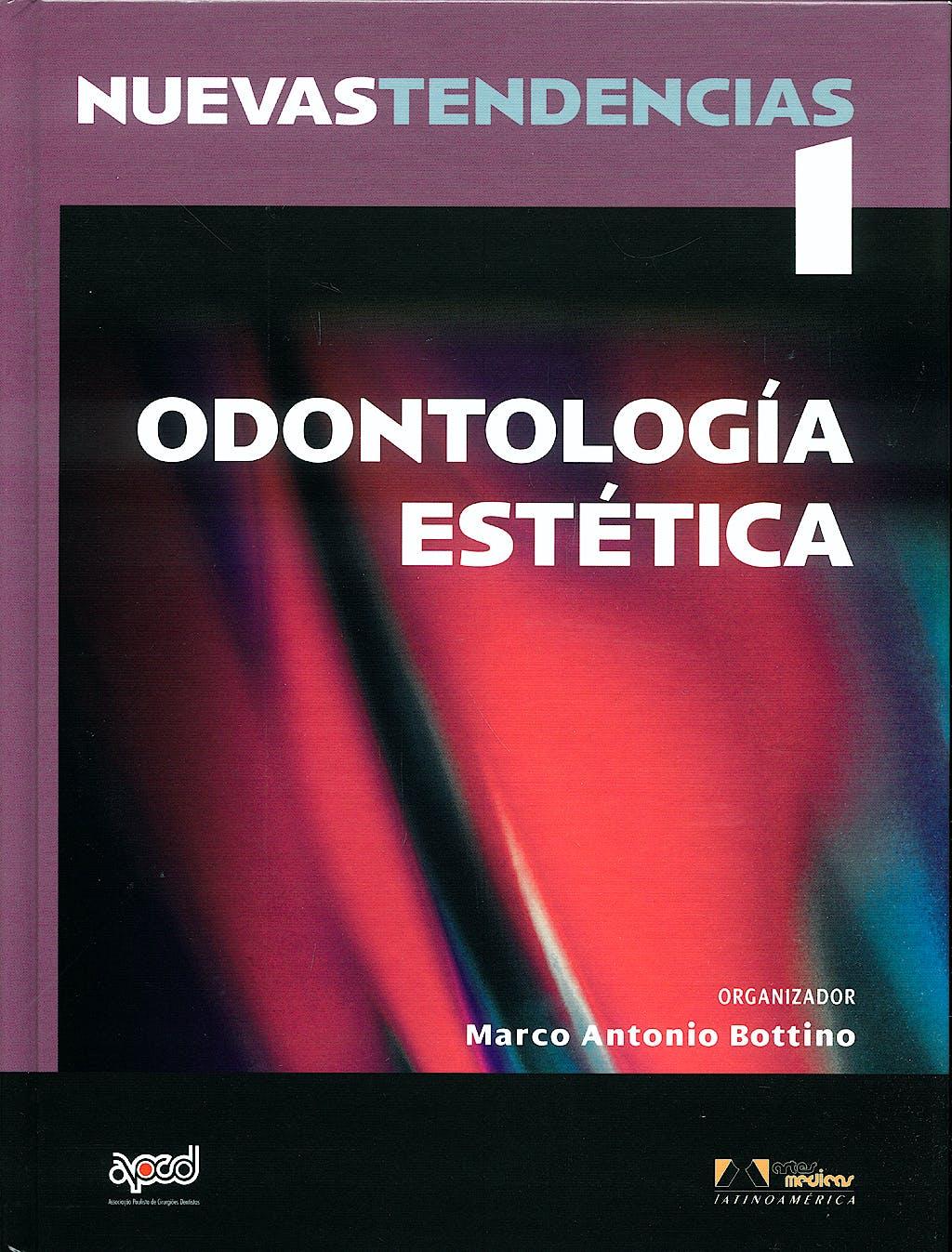Portada del libro 9788536700717 Nuevas Tendencias, Vol. 1: Odontologia Estetica