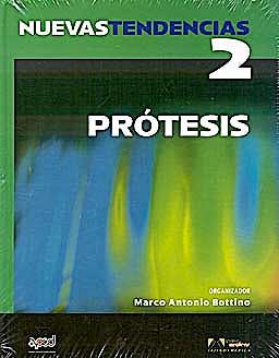 Portada del libro 9788536700731 Nuevas Tendencias, Vol. 2: Prótesis