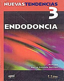 Portada del libro 9788536700816 Nuevas Tendencias, Vol. 3: Endodoncia