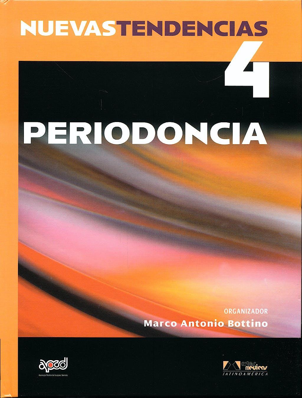 Portada del libro 9788536700847 Nuevas Tendencias, Vol. 4: Periodoncia