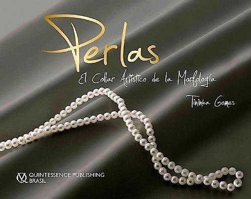 Portada del libro 9788578891145 Perlas. El Collar Artístico de la Morfología