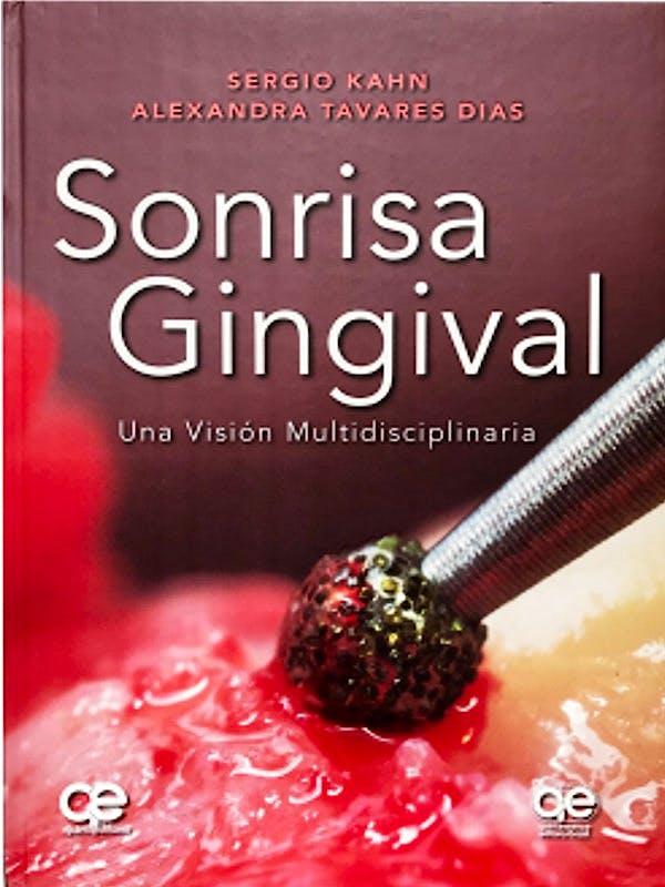 Portada del libro 9788578891305 Sonrisa Gingival. Una Visión Multidisciplinaria