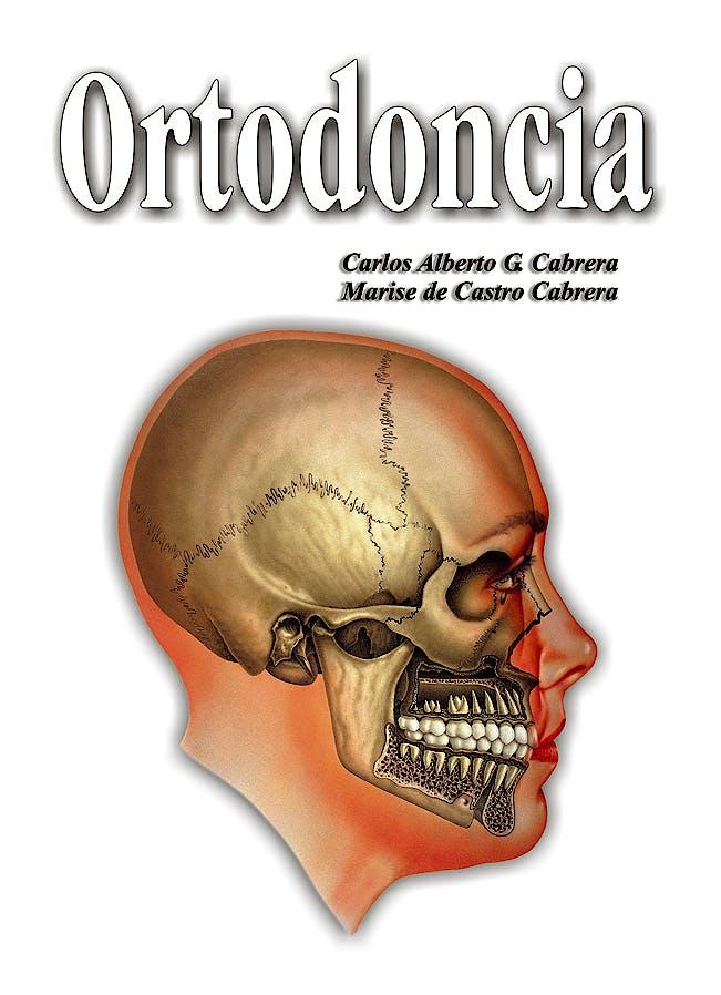 Portada del libro 9788586341076 Ortodoncia Clinica