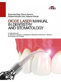 Portada del libro 9788821453700 Handbook of Diode Laser in Dentistry and Stomatology
