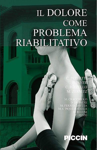 Portada del libro 9788829927517 Il Dolore Come Problema Riabilitativo