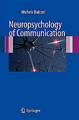 Portada del libro 9788847015838 Neuropsychology of Communication