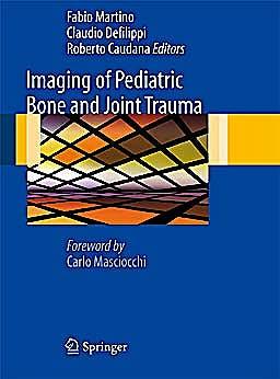 Portada del libro 9788847016545 Imaging of Pediatric Bone and Joint Trauma