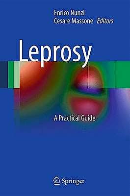 Portada del libro 9788847023758 Leprosy. a Practical Guide