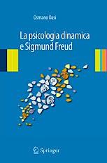 Portada del libro 9788847025240 La Psicologia Dinamica e Sigmund Freud