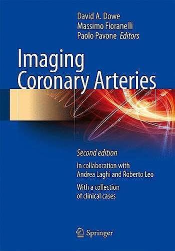 Portada del libro 9788847026810 Imaging Coronary Arteries
