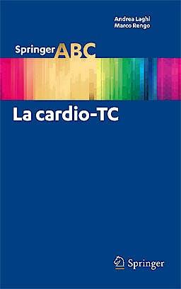 Portada del libro 9788847027329 La Cardio-Tc