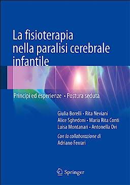 Portada del libro 9788847052765 La Fisioterapia Nella Paralisi Cerebrale Infantile. Principi Ed Esperienze - Postura Seduta