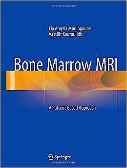 Portada del libro 9788847053151 Bone Marrow Mri. a Pattern-Based Approach