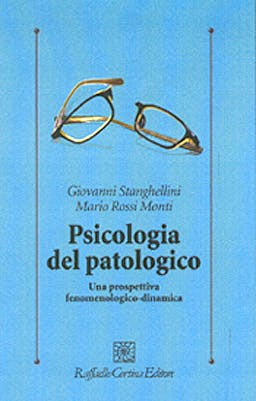Portada del libro 9788860302878 Psicologia del Patologico. una Prospettiva Fenomenologico-Dinamica