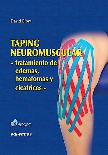 Portada del libro 9788870515695 Taping Neuromuscular. Tratamiento de Edemas, Hematomas y Cicatrices