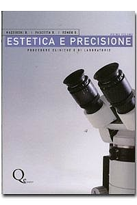 Portada del libro 9788874920099 Estetica e Precisione - Procedure Cliniche e Di Laboratorio (Italiano)