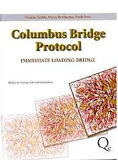 Portada del libro 9788874921546 Columbus Bridge Protocol + Dvd