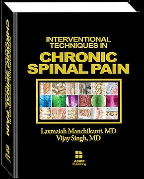 Portada del libro 9788882762766 Interventional Techniques in Chronic Spinal Pain (Asipp)