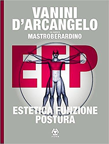 Portada del libro 9788890727771 Estetica, Funzione, Postura