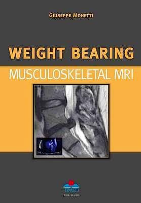 Portada del libro 9788897162056 Weight Bearing Musculoskeletal Mri
