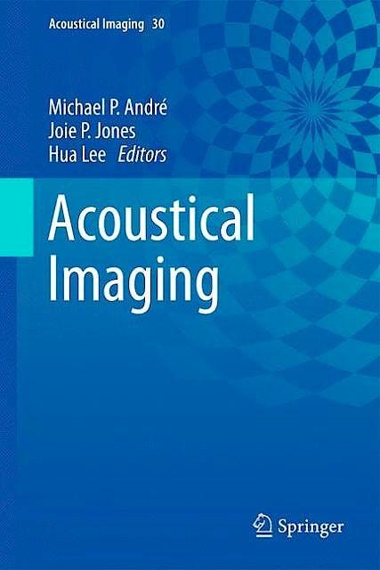 Portada del libro 9789048132546 Acoustical Imaging (Acoustical Imaging, Vol. 30)