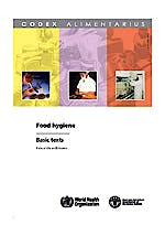 Portada del libro 9789251076514 Codex Alimentarius: Food Hygiene Basic Texts