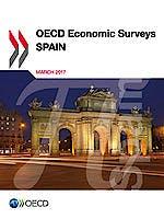 Portada del libro 9789264271845 Oecd Economic Surveys: Spain 2017