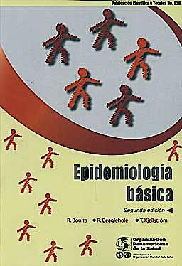 Portada del libro 9789275316290 Epidemiologia Basica