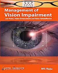 Portada del libro 9789350250013 Management of Vision Impairment