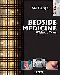 Portada del libro 9789350250280 Bedside Medicine