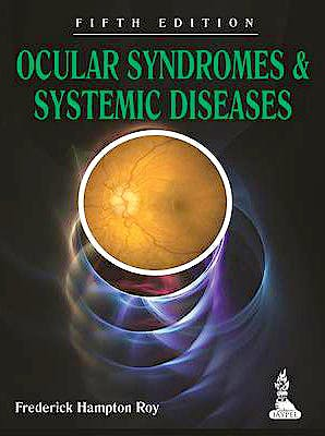 Portada del libro 9789350255209 Ocular Syndromes and Systemic Diseases