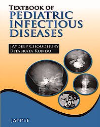 Portada del libro 9789350259665 Textbook of Pediatric Infectious Diseases