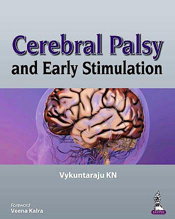 Portada del libro 9789350903018 Cerebral Palsy and Early Stimulation