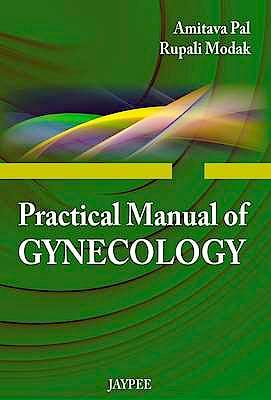 Portada del libro 9789350904008 Practical Manual of Gynecology
